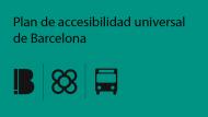Banner del Plan de accessibilidad Universal