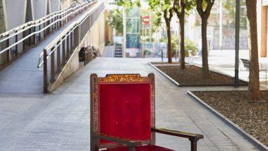 cadira, pressupostos participatius