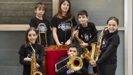 Big Band, pressupostos participatius