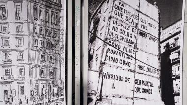 La Xarxaire, Barceloneta, cohabitatge, Barcelona, habitatge