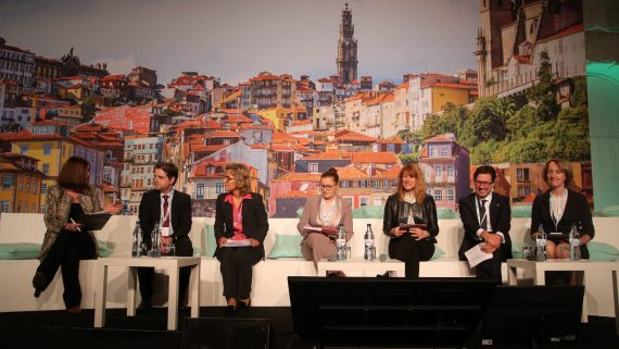 Cities Forum 2020 - Porto