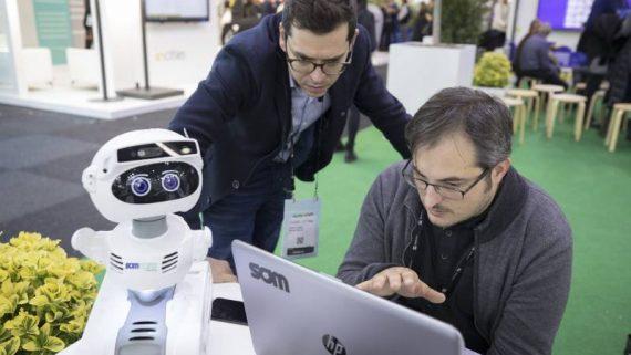 Barcelona es consolida com la capital del 'hub d'startups'