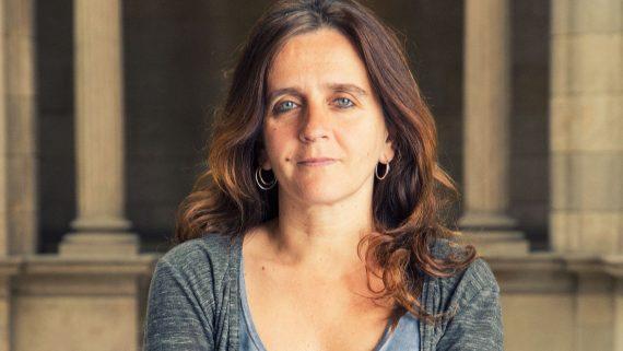 Gemma Tarafa, concejala de Salud, Envejecimiento y Cuidados del Ayuntamiento de Barcelona