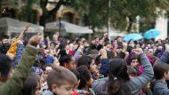 Pregó dels Infants 2020, Santa Eulàlia, Barcelona, Infància