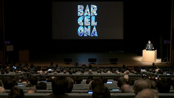 Josep Bohigas - Director de l'Ecologia Urbana de Barcelona, Director de BCN Regional, Agència de desenvolupament de Barcelona