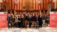 Acte de lliurament de les subvencions per a projectes de recerca i innovació 2019 del Pla Barcelona Ciència