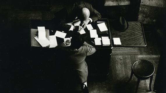 La Borsa, 1970. AFB. Jordi Pol