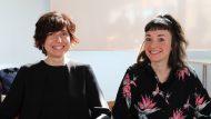 Matxalen Legarreta Iza i Marina Sagastizabal Emilio-Yus, professores de sociologia de la Universidad del País Vasco UPV/EHU. Autores del Dossier 'Temps, ciutadania i desigualtats'