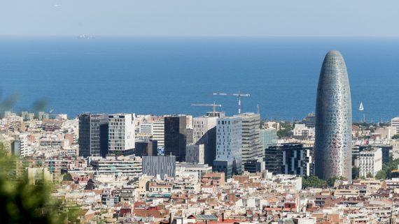 panoràmica Barcelona 22@