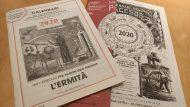 Calendari de l'Ermità i Calendari dels Pagesos