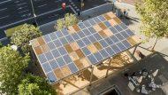 plaques solars