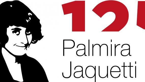 Any Palmira Jaquetti