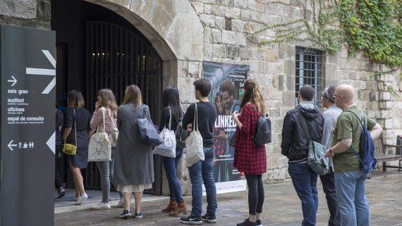 Barcelona International Community Day 2018
