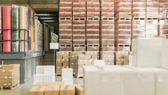donacio material sanitari magatzem municipal