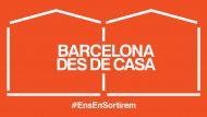 des de casa, Barcelona des de casa