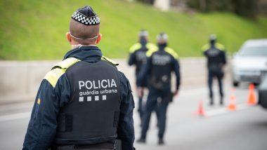 guardia urbana emergencia covid19