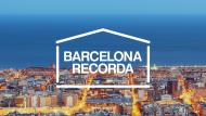 Barcelona recorda, Covid-19, coronavirus, llibre de condol