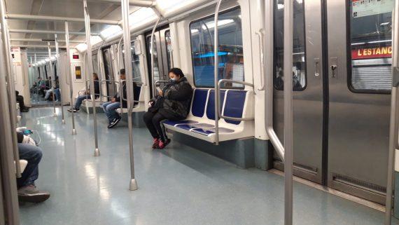 Reforç transport públic