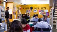 PIJ - Punt infoJOVE Gràcia_ estudiants