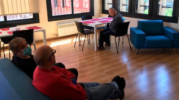 Obert un nou habitatge per atendre persones amb discapacitat en risc d'exclusió social