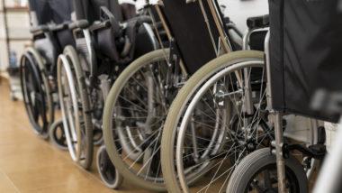 IMPD, Servei d'Assistència Personal, SAP, persones amb discapacitat, dependència, discapacitat, mobilitat reduïda, Institut Municipal de Persones amb Discapacitat