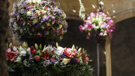 Corpus flors