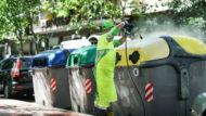 servei de neteja
