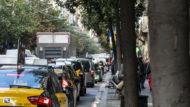 taxi mobilitat