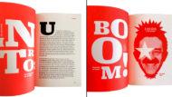 Imatge de les pàgines interiors del llibre 'Barcelona: titol provisional. Un viatge literari per la ciutat'
