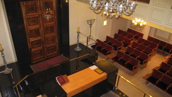 SinagogaBCN