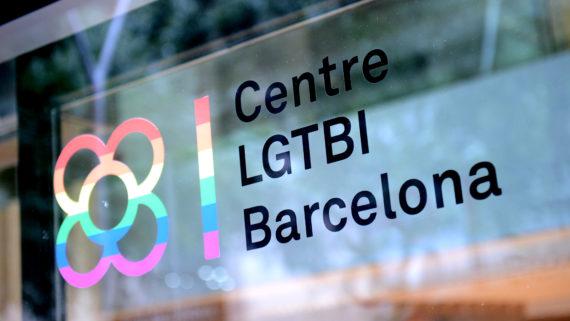 Centre LGTBI, Barcelona, LGTBI