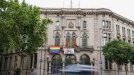 LGTBI, Barcelona, Eixample