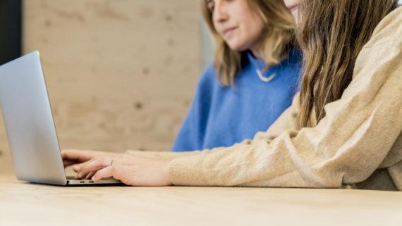 Tecnologia, persones, ordinador