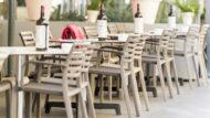 Terrasses, bars, restaurants, comerç, restauració, hosteleria, Barcelona, covid-19, desconfinament
