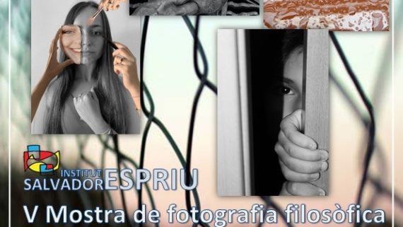 V Mostra de Fotografia filosòfica