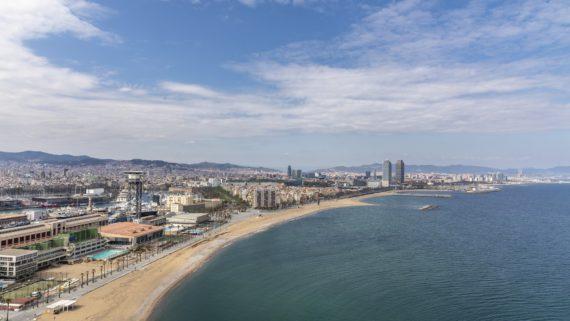 Platja Barcelona