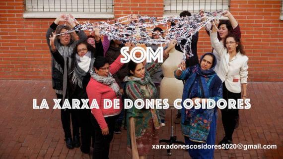 xarxa dones cosidores