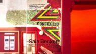 Imatge de la coberta del llibre de la Sala Beckett