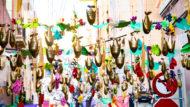 Guarniments Festa Major de Gràcia