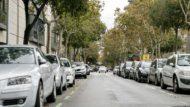 Ampliació aparcament regulat