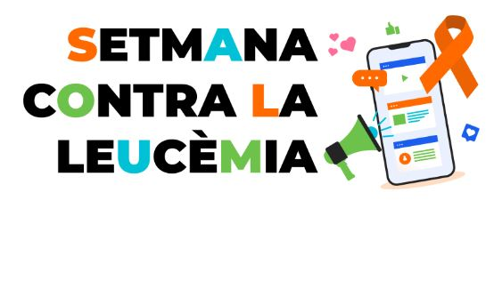 Semana Europea contra la leucemia   Sants-Montjuïc