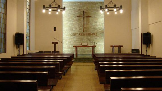 Esglesia-Evangelica