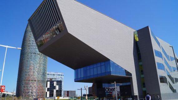 BCD, Barcelona Centre de Disseny