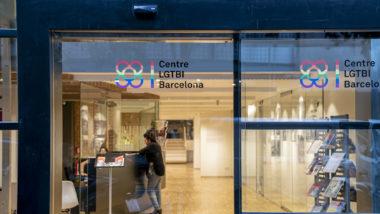 LGTBI, Centre LGTBI, diversitat, Barcelona,