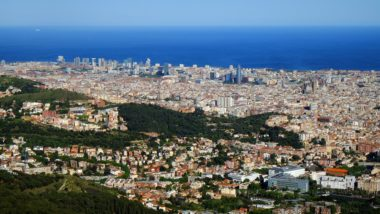 """Barcelona Demà. Compromís Metropolità 2030"""