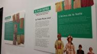 Exposició de les Festes de Sant Josep Oriol a la Casa dels Entremesos