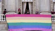 Penó Orgull LGTBI