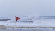 temporal gloria a les platges