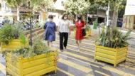 Ada, itineraris segurs, mobilitat, Rosa Alarcon, Janet Sanz