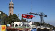 Reobertura del Tibidabo